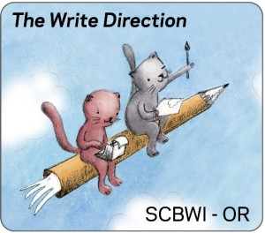 Write-Direction-Logo
